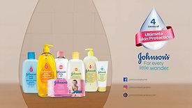 J&J - Ultimate Skin Protection