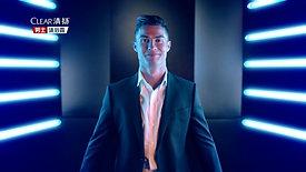 Christiano Ronaldo - Clear Shampoo