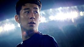 Son Heung-min - Gillette