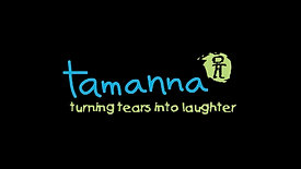 Tamanna - Turning Tears into Laughter