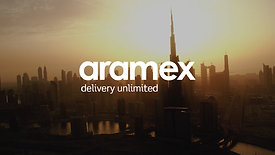 Aramex - What3Words