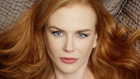 Nicole Kidman - Etihad Airways
