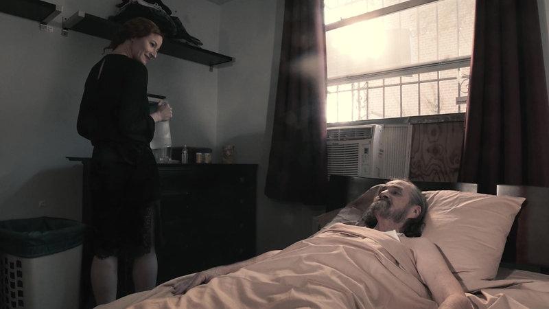 Deathbed - short film