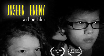 Unseen Enemy - trailer