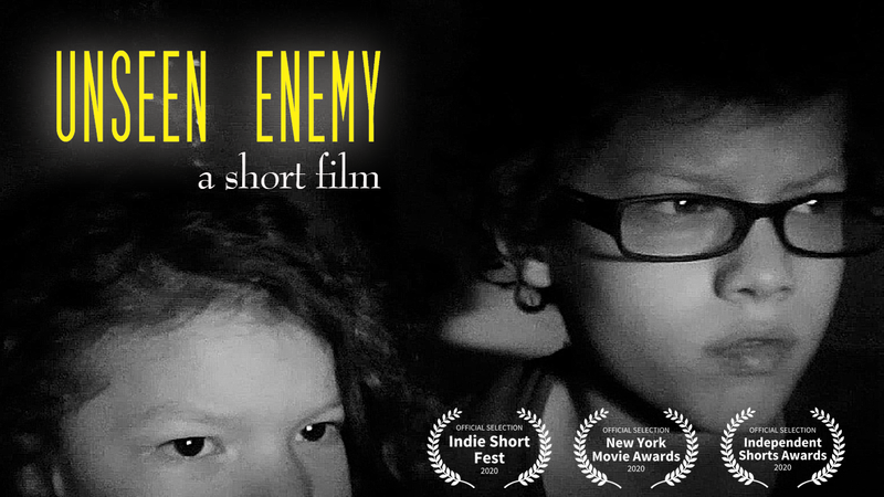 Unseen Enemy - short film