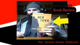 Segment #7 - Book Review: Newtown