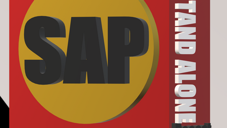 #SAP - The Stand Alone Podcast