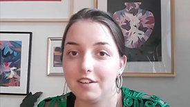Interview Camille Bara