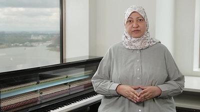 Mona Al-Kazemi