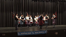 Spirit of Ontario Pipe Band