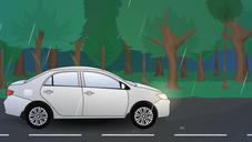 Top Gear Auto Plan - ScribbleStache Ad