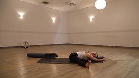 Shelley Deep Stretch - All Levels - Prenatal Friendly