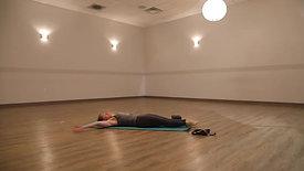 Shelley 45min Deep Stretch