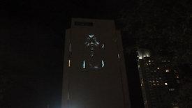KANYE WEST - Yeezus Launch