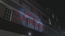 BARON SAMEDI X LANSDOWNE