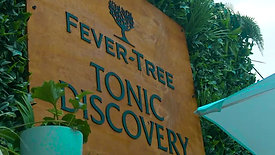 Fever-Tree Gin & Tonic Festival 2021