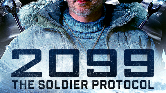 2099: The Soldier Protocol