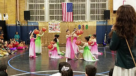 Lantern Dance: China