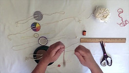 Learn How to Make a Whirligig