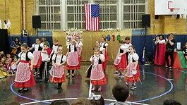 Tarantella Dance: Italy