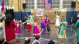 Bollywood Dance: India