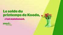 Koodo - Youtube Masthead 15s