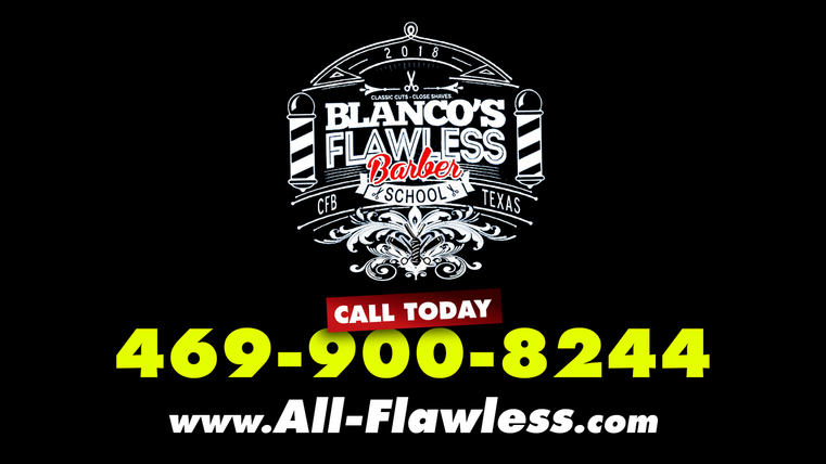 Hair Cut Video Instruction By Blanco