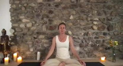 Meditate On Self 260421