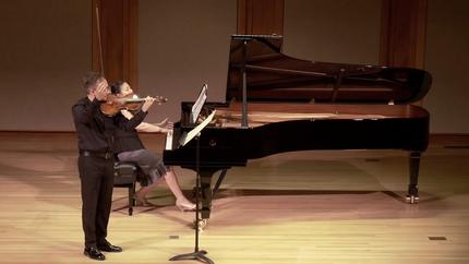 Strauss Sonata for Violin PREVIEW