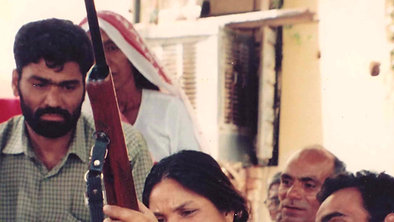 Phoolan Devi opening (work in progress)