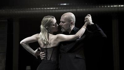 Céline Ruiz & Alberto Colombo
