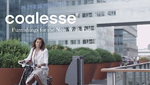 Coalesse Creating Inspiring Destinations for People to Work