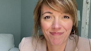 Rachel Faulkner Brown - Be Still Ministries Founder