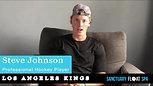 Steve Johnson, Pro Hockey Player | Testimonial