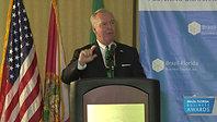Mayor of Tampa  Speech