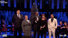 The Chase - Christmas Special