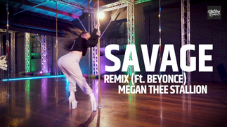 SAVAGE Tutorial - Beginner Heels | Shay Paige