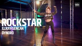 ROCKSTAR Tutorial - Advanced Heels | Amy Hazel