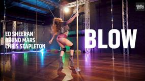 BLOW Tutorial - Advanced Heels | Amy Hazel