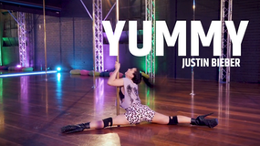 YUMMY Tutorial - Advanced Heels | Renee Tigerlily