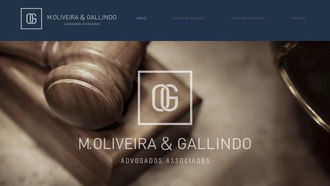 M. Oliveira & Gallindo Advogados Associados