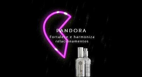 PANDORA   AMOR & CARISMA