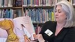 Miss Tara Reads
