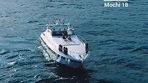 Mochi 18 open Cabo Roig