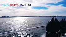 Mochi 18 open navegando