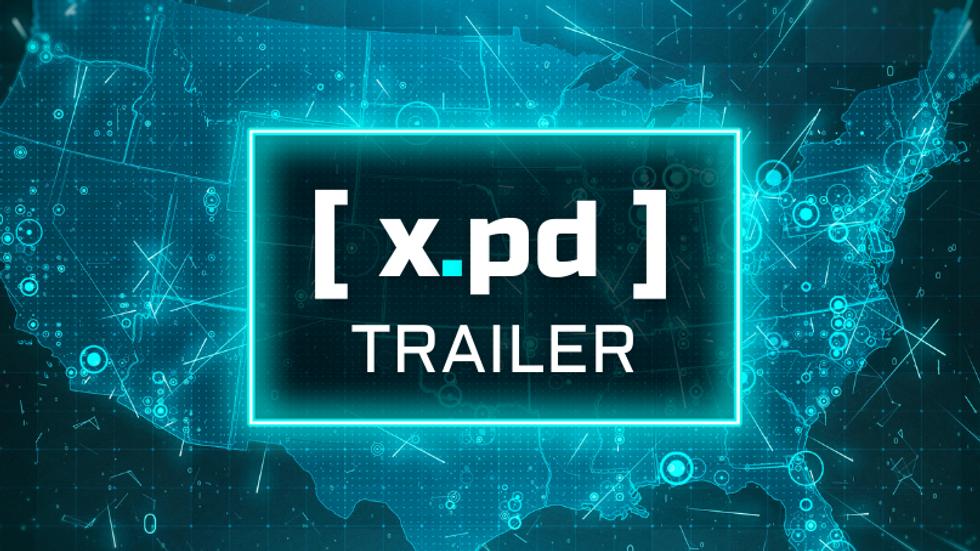 [X.PD] Trailer —Season 3