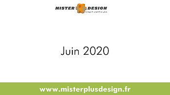 Réalisations juin 2020