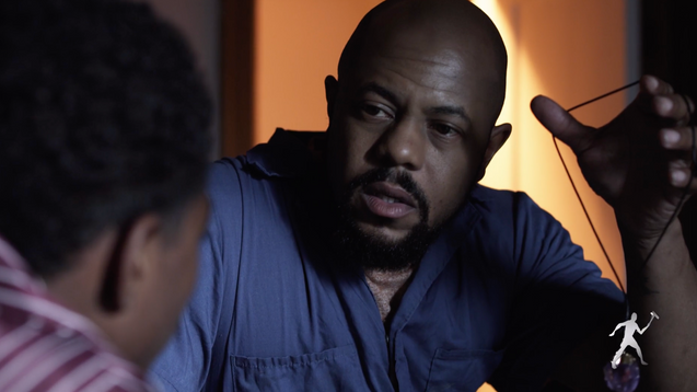 Nineveh Fantasy Series - Behind The Scenes Interview with Executive Producer Rufus Morris Jr.