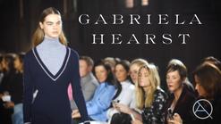 Gabriela Hearst Fashion Show