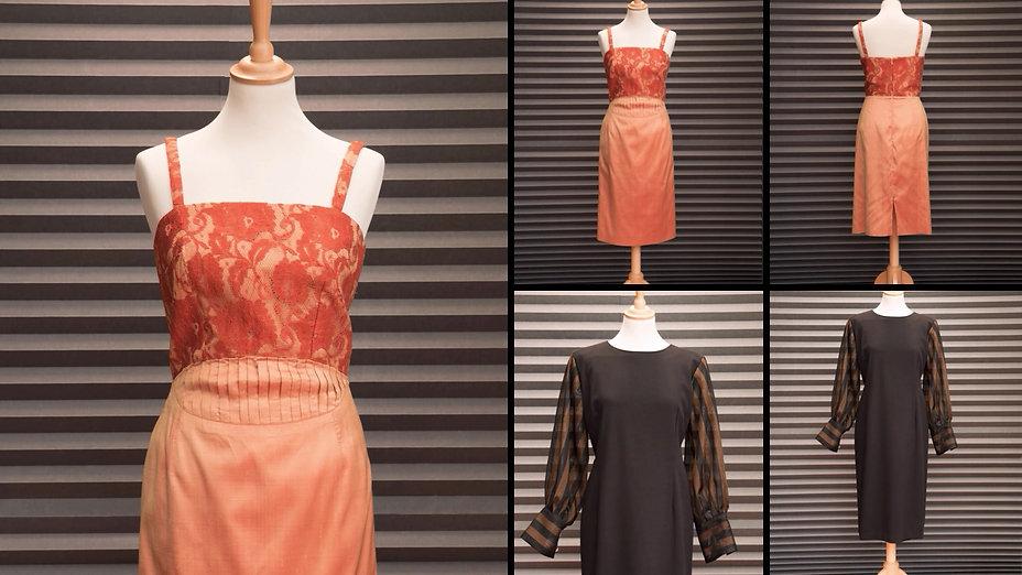 """Quelques modèles d'Avril 2019 """"Atelier MAGDA MIRSKI"""""""